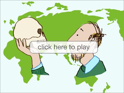 23andMe Gen 101 - Human Prehistory - Prologue