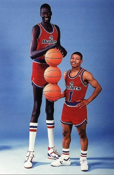 The Genetics of Height
